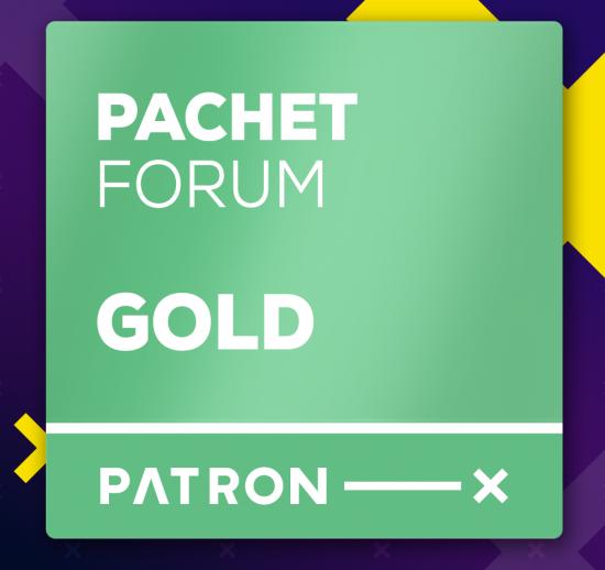 pachet gold forum patron-x