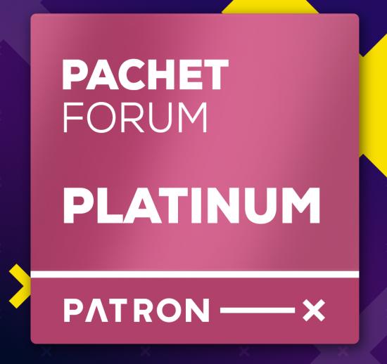 pachet platinum forum patron-x