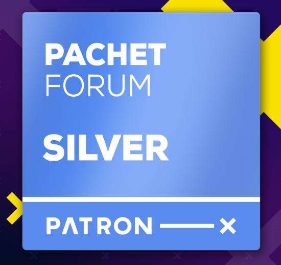pachet silver forum patron-x
